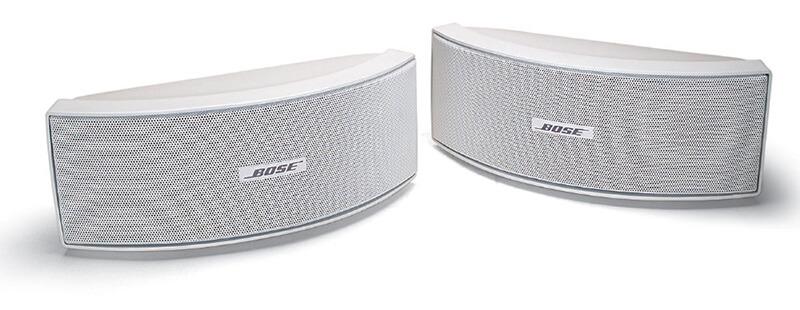 Loa Bose 151 SE màu trắng