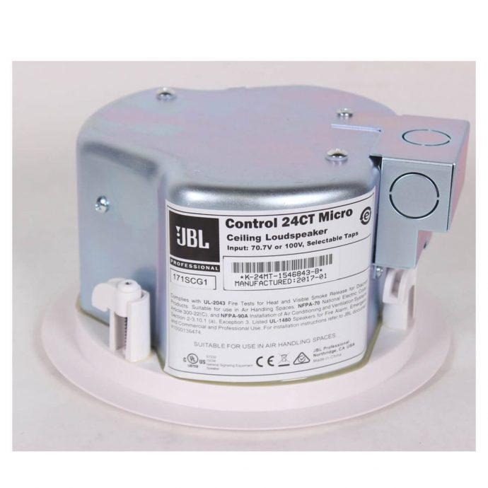 Loa âm trần JBL Control 24CT Micro chính hãng