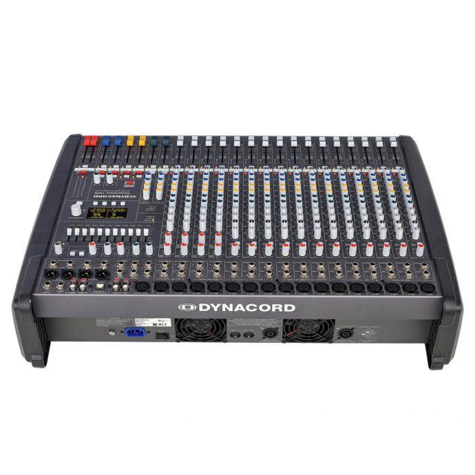 Mixer Dynacord PowerMate 1600-3 nhập khẩu