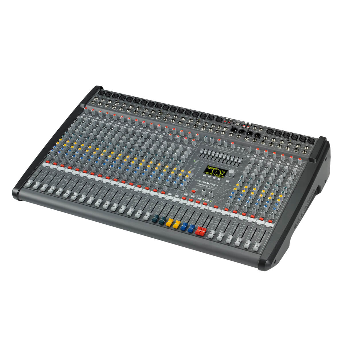 Mixer Dynacord PowerMate 2200-3 chính hãng