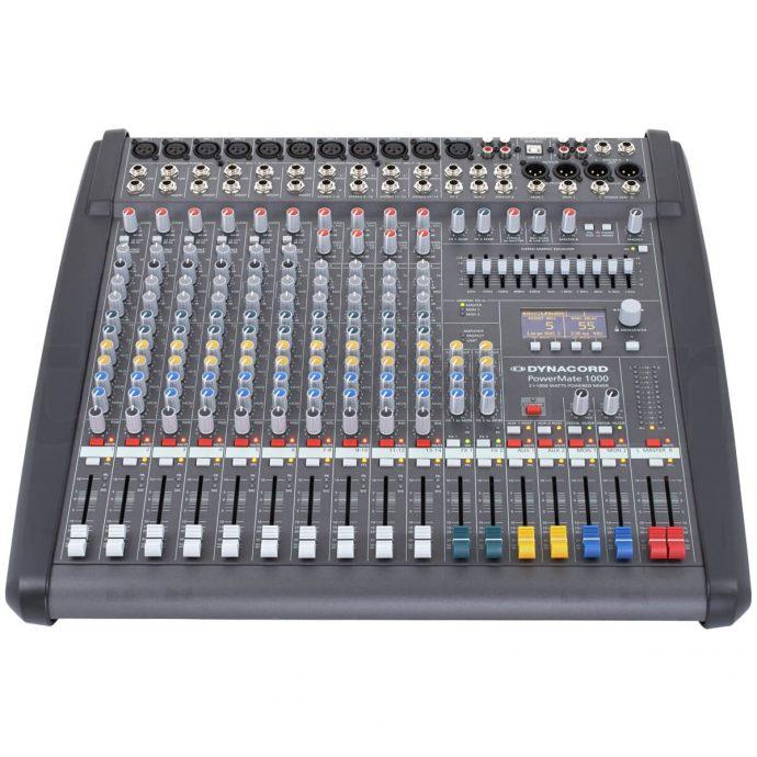 Mixer Dynacord Powermate 1000-3