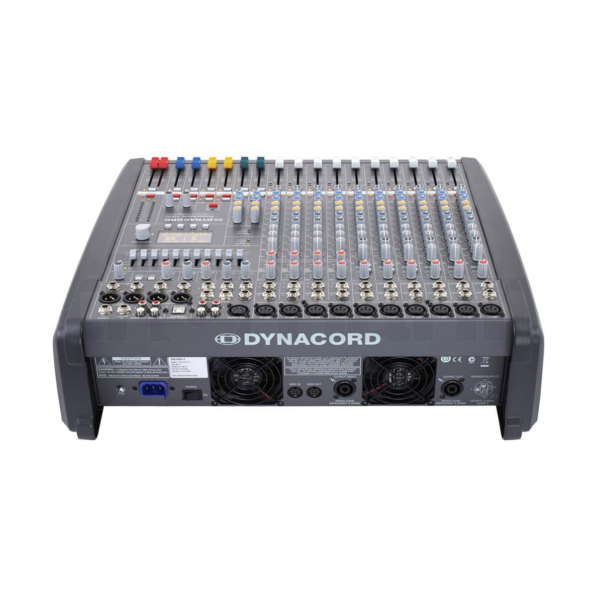 Mixer Dynacord Powermate 1000-3 chính hãng