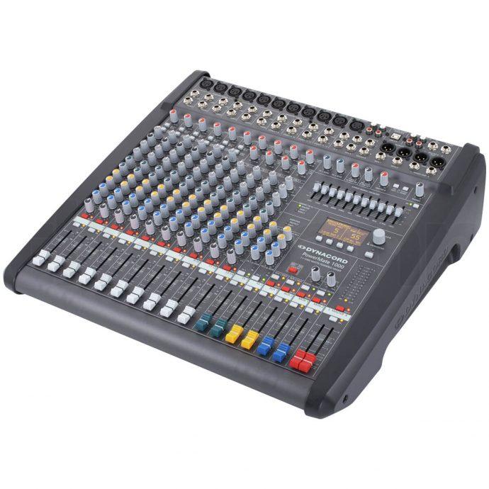 Mixer Dynacord Powermate 1000-3 nhap khau