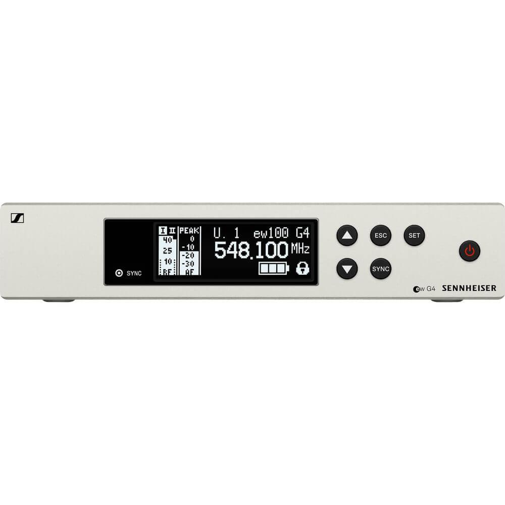 Sennheiser EW 100 G4-865-S chinh hang