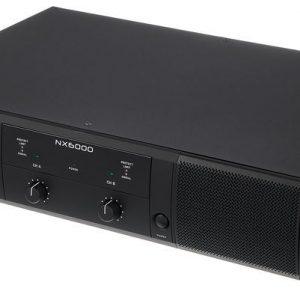 Cục đẩy công suất Behringer NX6000